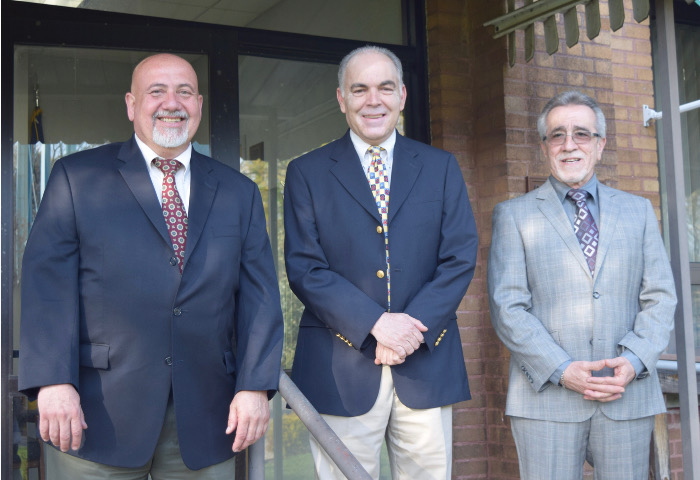 West Hempstead Water Commissioners